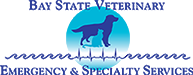 Bay State Veterinary Emergency and Specialty Services Logo